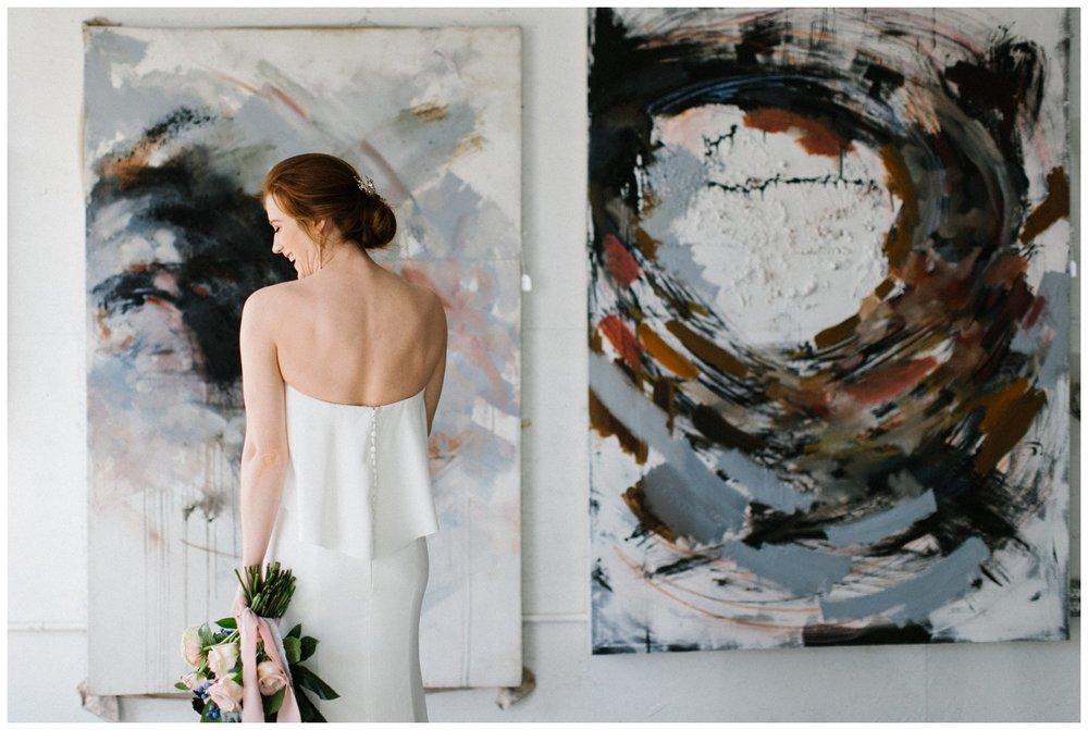 modern west texas art gallery bridals_07.jpg