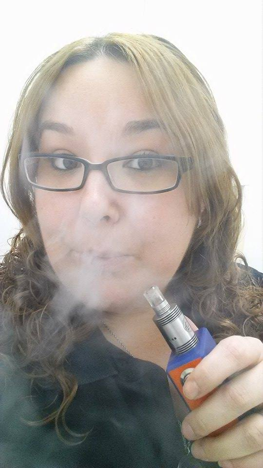 Melissa Martin   Only Vapes Boosted.