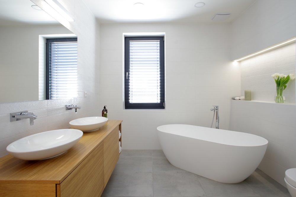 Elegantní prvky, které prostupují napříč celým interiérem - tímto způsobem zajistíte, že bude váš domov v harmonii a souladu.