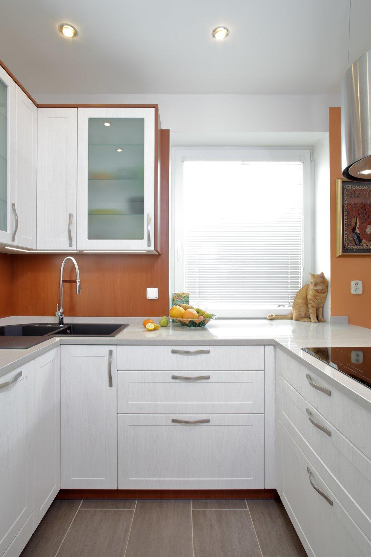 …aneb když si i vaši domácí mazlíčci novou kuchyň zamilují :-)