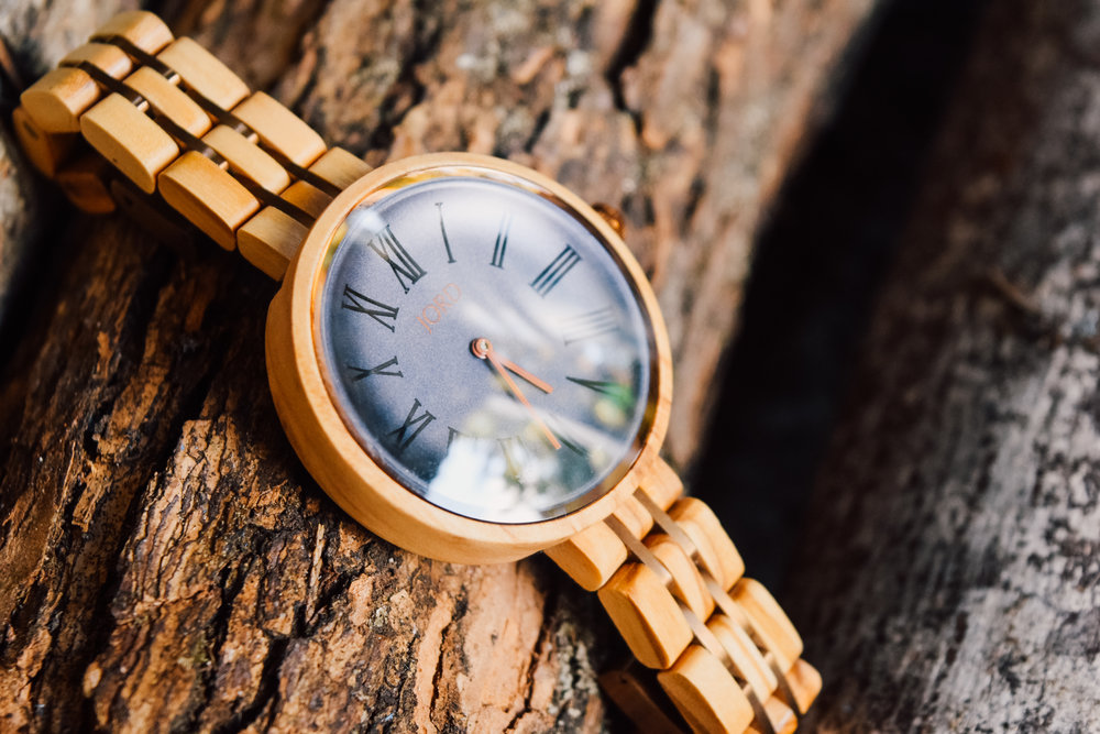 Get My Watch Here! https://www.woodwatches.com/series/cassia/olive-and-aegean-blue/#kerstinhuang