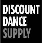 Discount Dance Logo