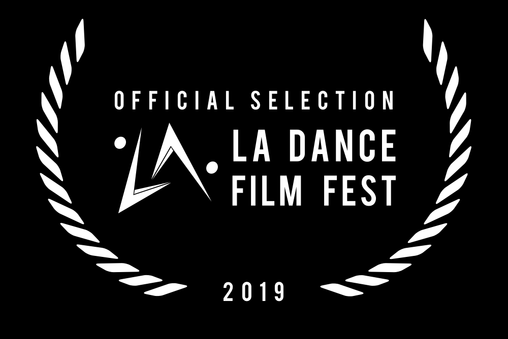 2019 Official Selection - Dark Background