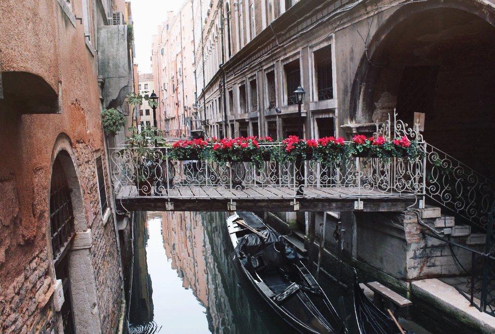 The Hunter Effect - Venedig reiseguide kanal