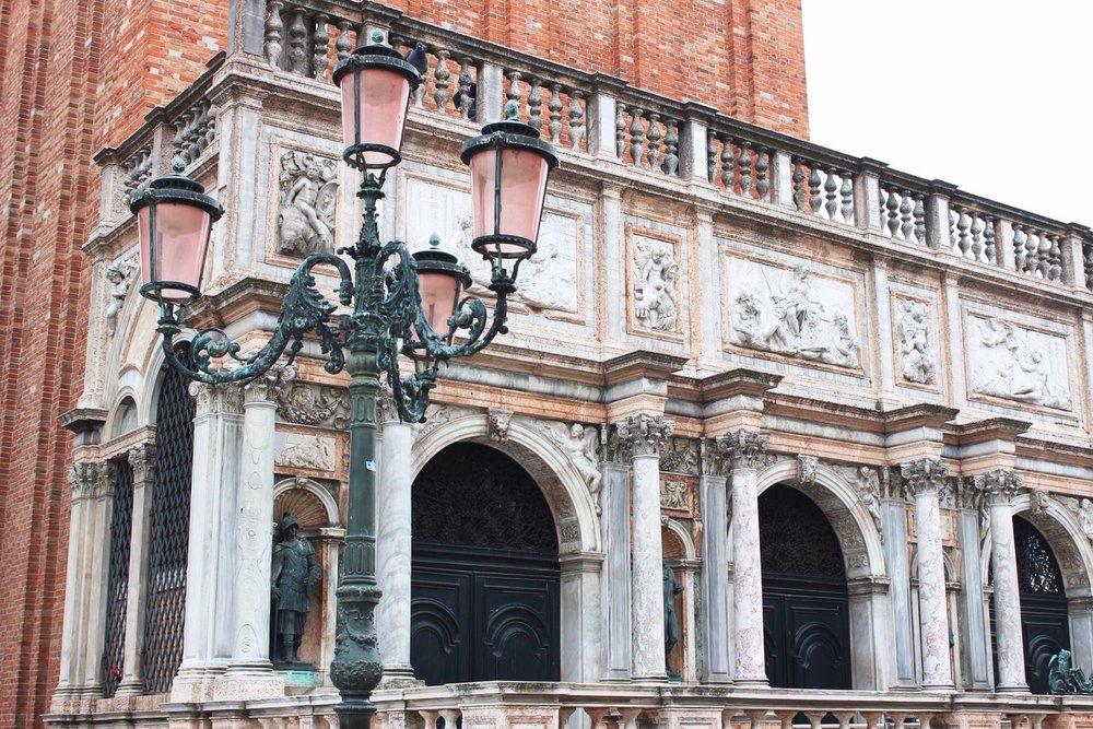 The Hunter Effect - Venedig reiseblog