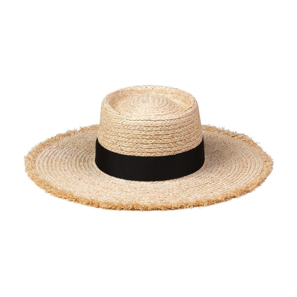 Ventura Straw Hat