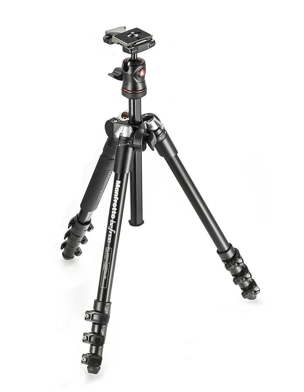 Manfrotto: Travel Tripod