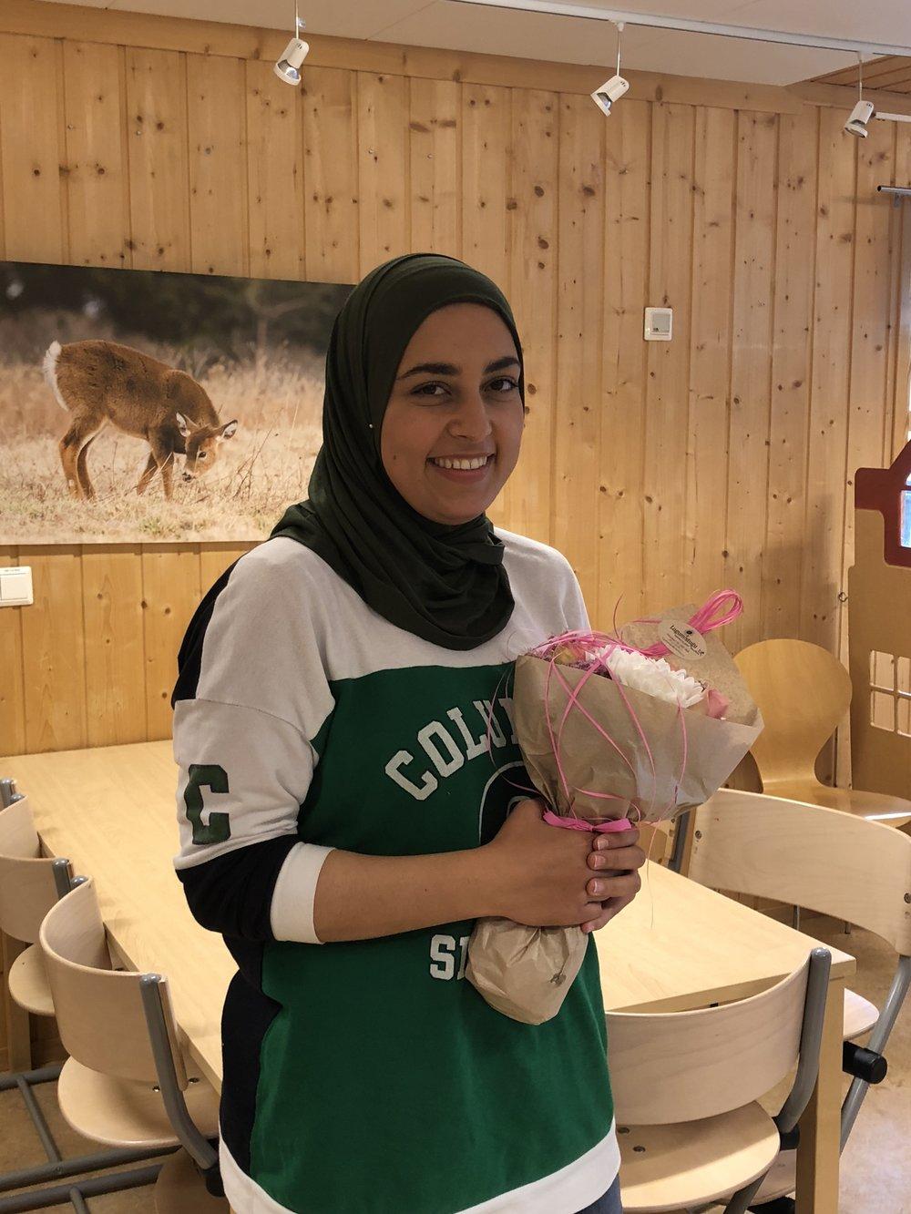 Doaa Abu Basha