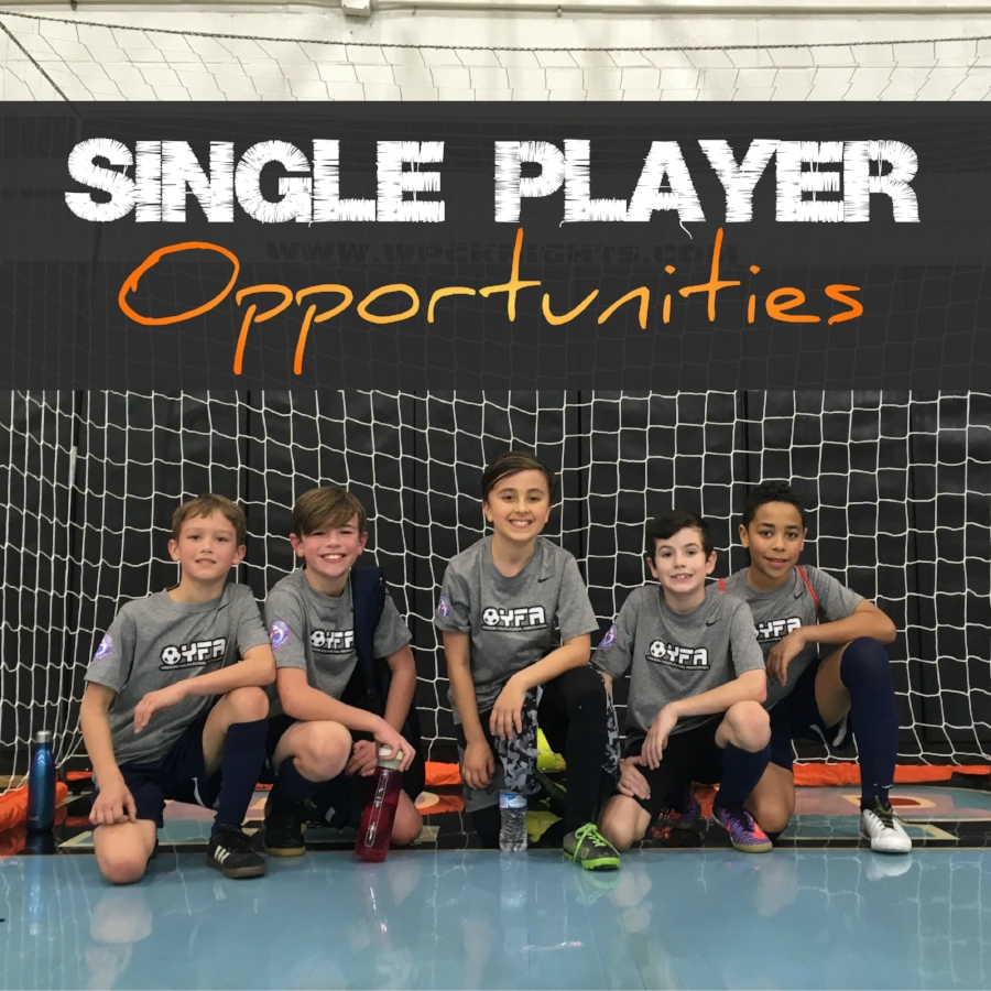 Player Opportunities