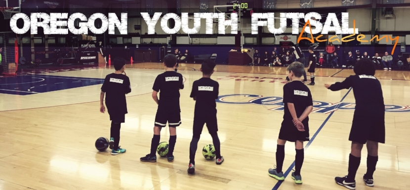 Oregon Youth Futsal Academy Portland