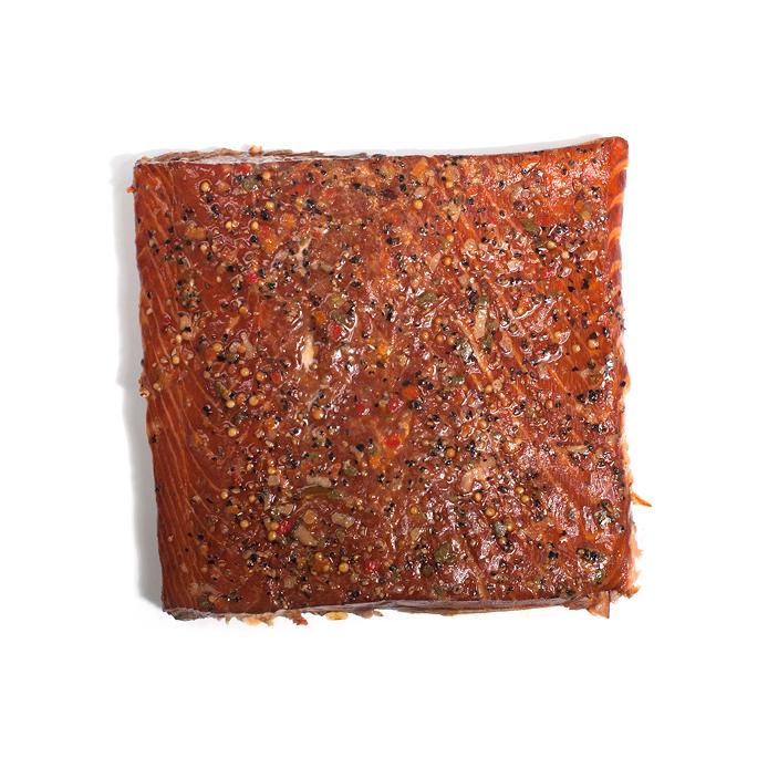 Pepperlaks 300g. Kr. 140,-