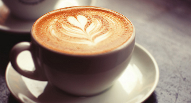 Removing coffee from your diet or just having one cup in the morning may help achieve earlier bedtimes and wake time