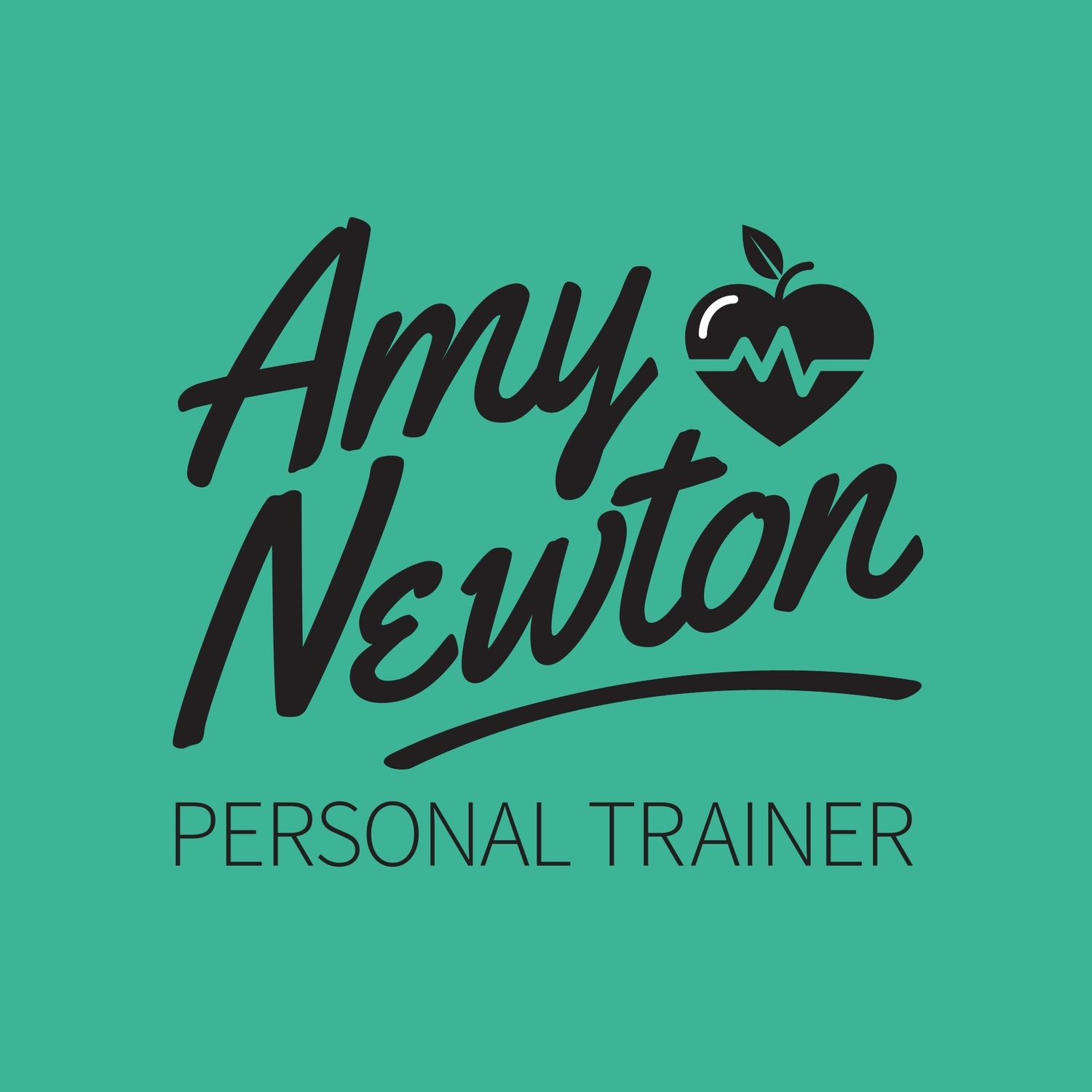 Amy Newton Personal Trainer