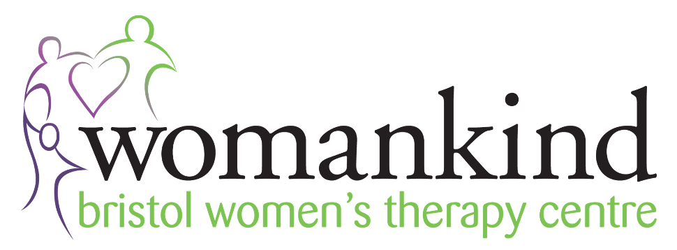 We support Womankind! - We do this because we are extremely passionate about strength for all, and we want to be a part of a community that builds this.So, for every new Warrior who chooses to work with us, we make a donation to Womankind, a Bristol charity who support women going through challenging times.Click the image to find out more about their work.