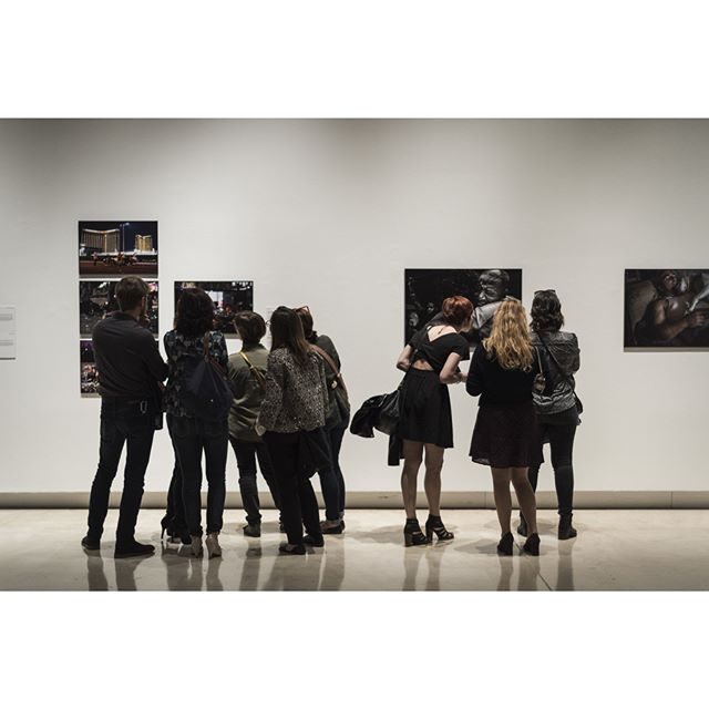 @WorldPressPhoto #Roma2018 #PrivateOpening a #PalazzodelleEsposizioni!  @palazzoesposizioni @10bphotography #worldpressphotoroma #worldpressphotofoundation #photo #photos #photojournalism #photography #vernissage #opening #events