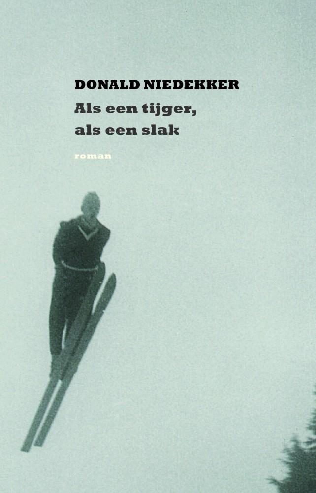 Niedekker - Als een tijger