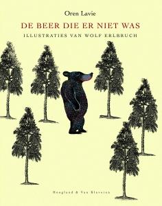 De beer die er niet was