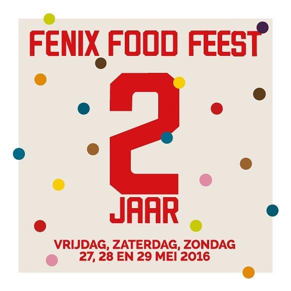 Fenix Food Feest