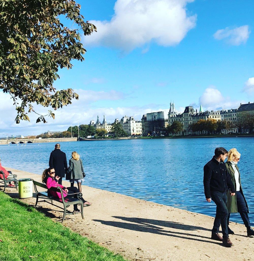 Copenhagen: the place I now call home