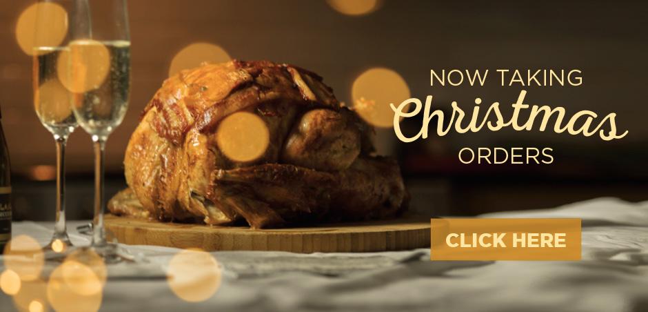 Christmas Orders