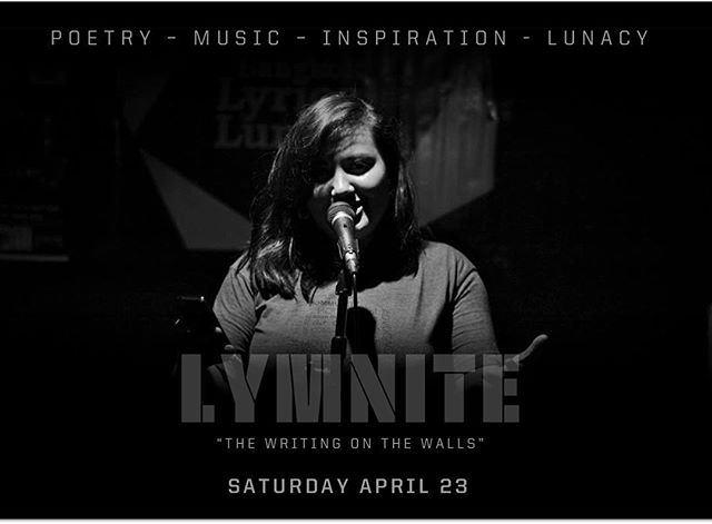 TOMORROW NIGHT  @knock_bkk X @bangkoklylu  We're pumped to host such a great spoken word event. Expect high energy, inspiring performances and a welcoming atmosphere. So please join us for good eats and 100 baht alcoholic drank and see what these lyrical lunatics have to say/sing/rap/sing. 💥 See link in our profile for full event details.💥