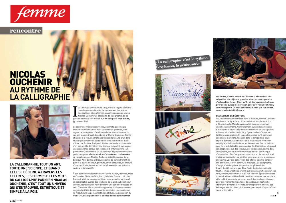 Femme Magazine Nicolas Ouchenir.jpg