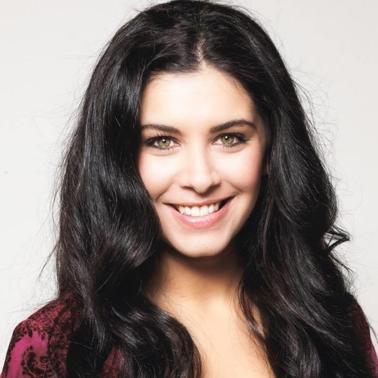 Nicole Chamoun