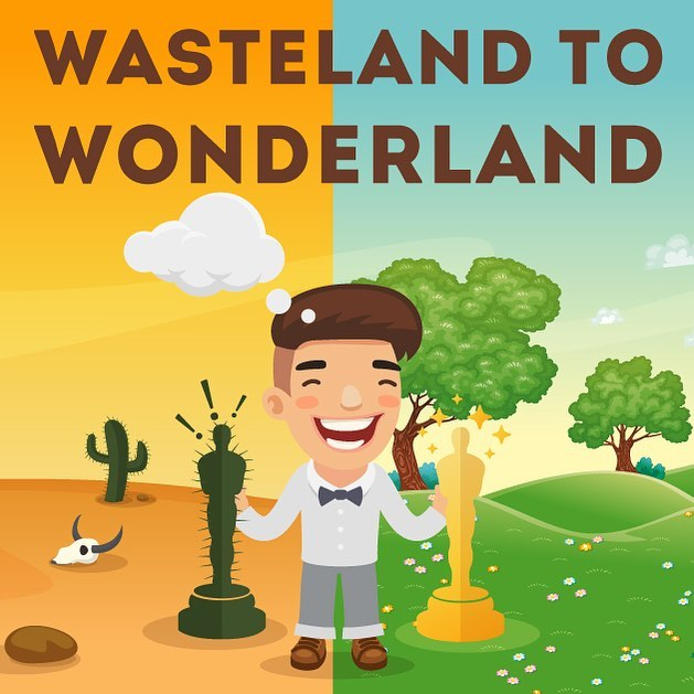This month's blog is out! 'Wasteland to Wonderland' after a long time in the industry it's easy to fall into the habit of waiting for our time to come. Unfortunately lots of us forget we still need to work hard! Link in bio www.revolvingdoor.productions/blog #blog #blogger #film #acting #actor #actress #writer #creative #dream #inspire #inspiration #hardwork #nevergiveup #fame