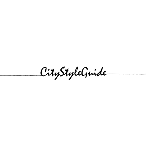 City Style Guide