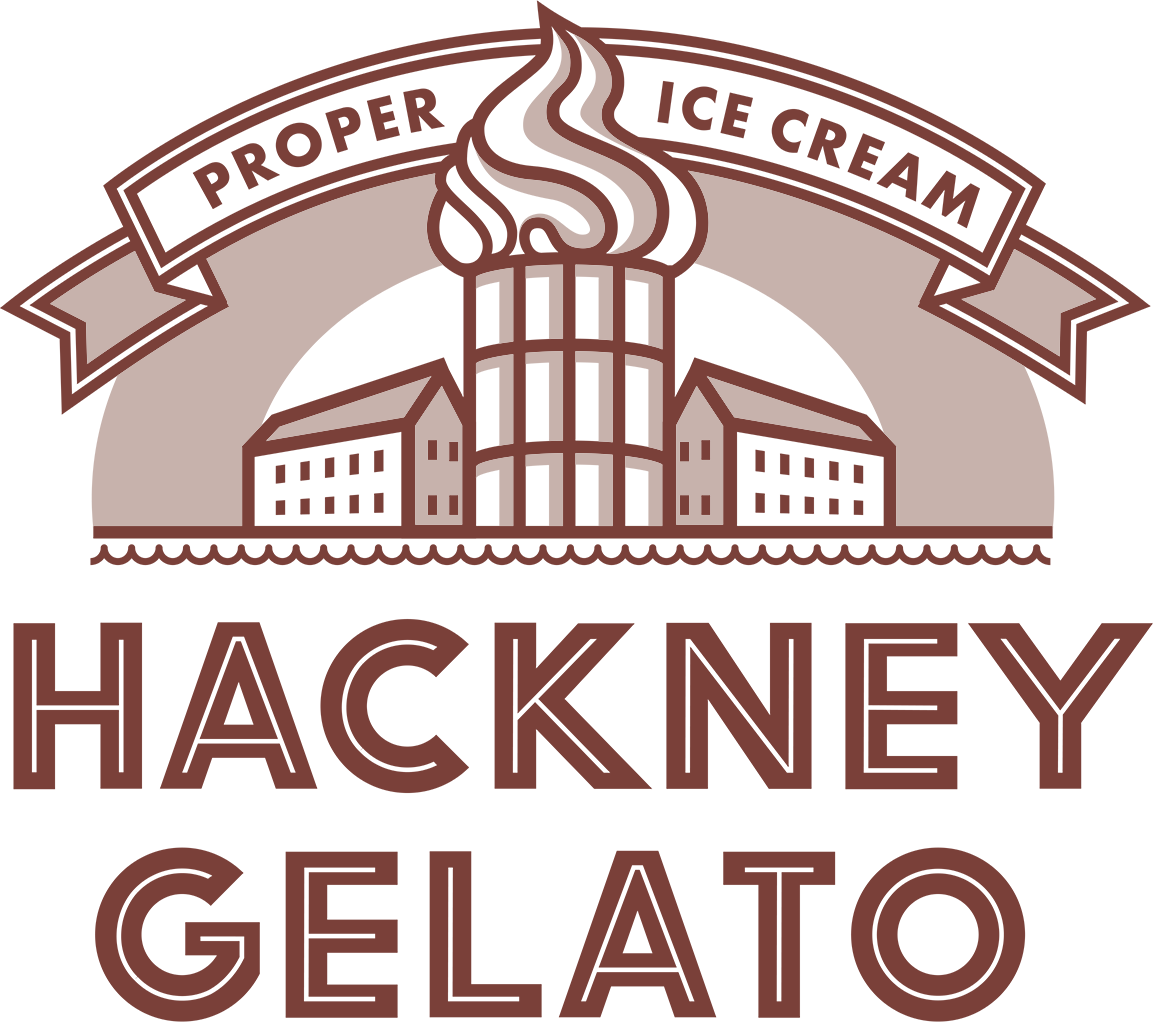 HACKNEY GELATO - proper ice cream