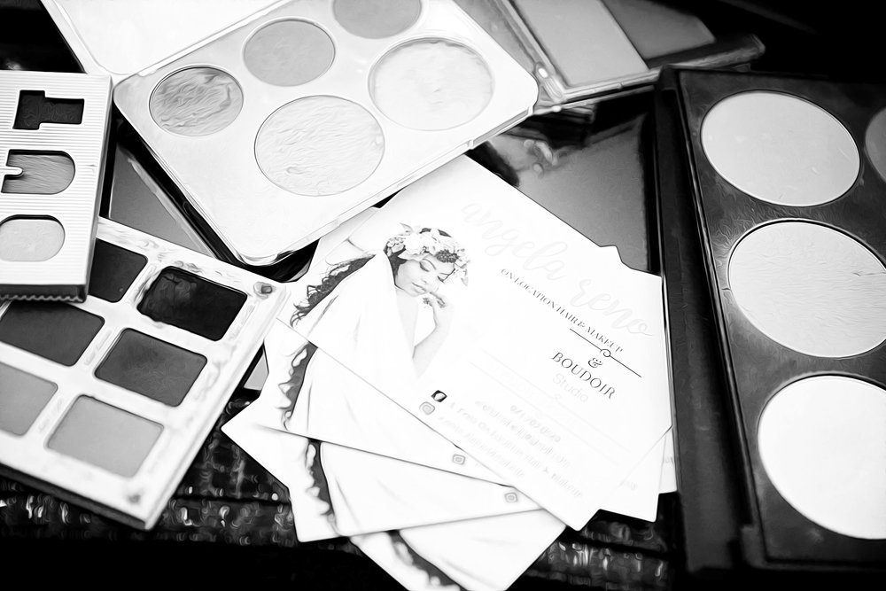 Bridal Beauty 101  During this two hour class you will learn how to get your glam on.