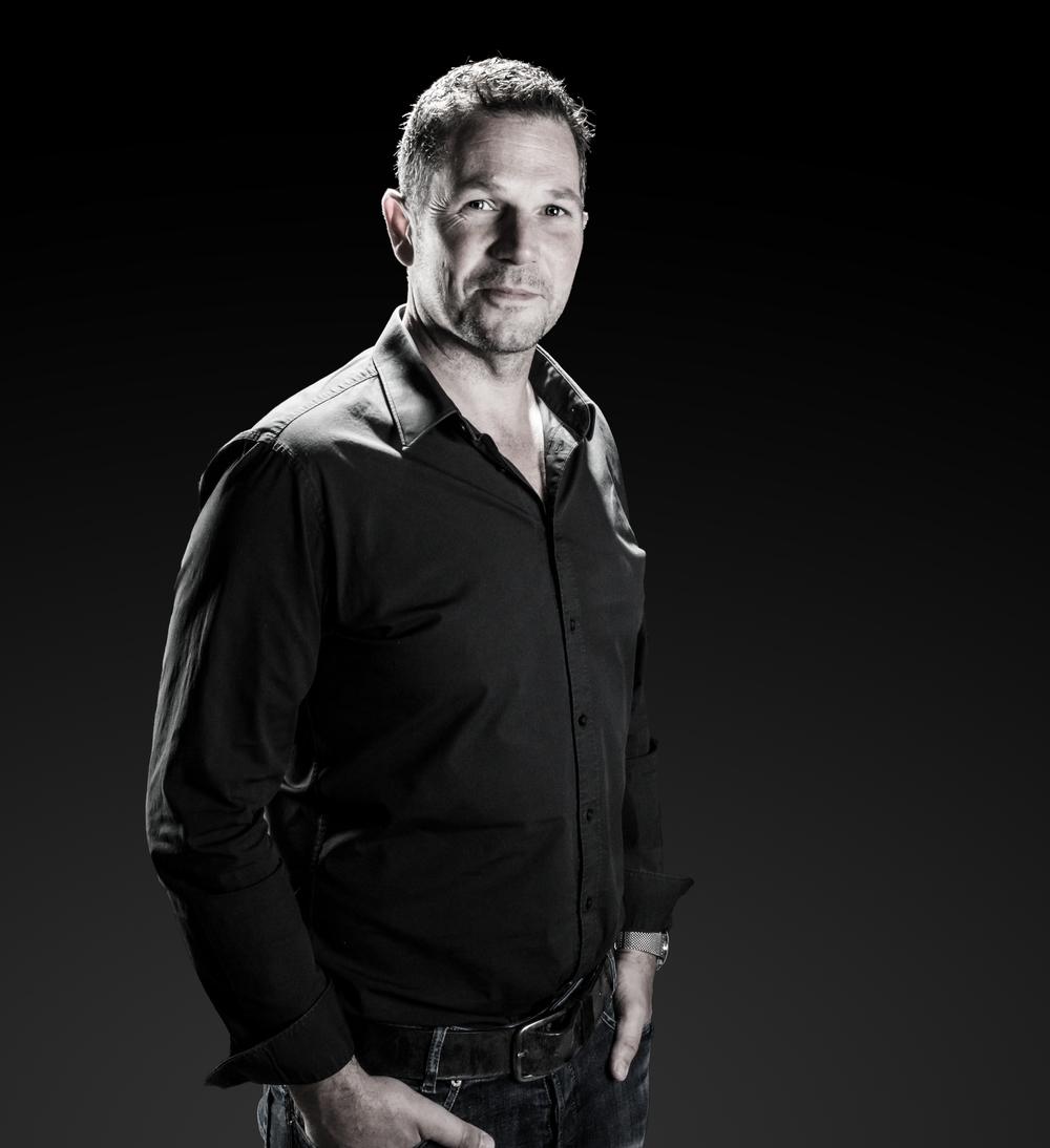 Erik Jansen, CEO QAZQA