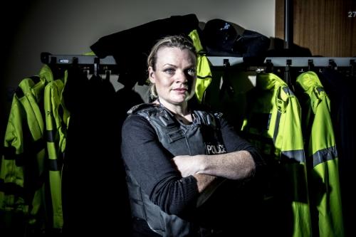 24 Hours In Police Custody (Series 2)