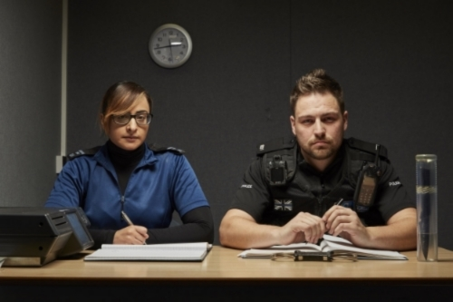 24 Hours In Police Custody (Series 3, 4)