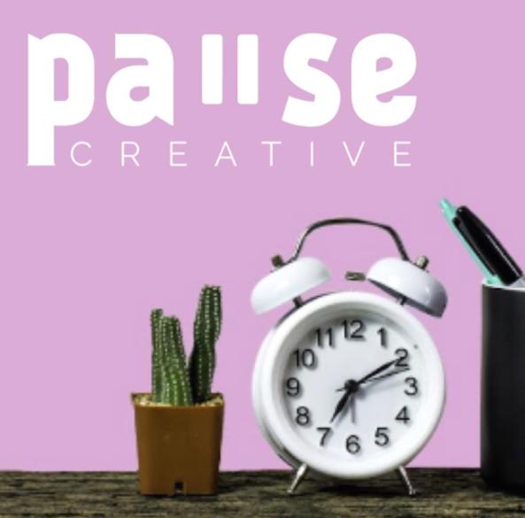 Pause Creative