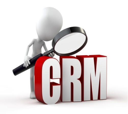 CRM manager salesforce