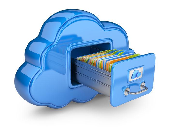 salesforce-integration-storage