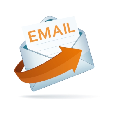 Salesforce email services