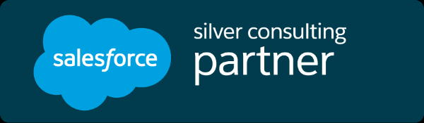 CRM manager is proud to be a Salesforce Ventures Consulting Partner