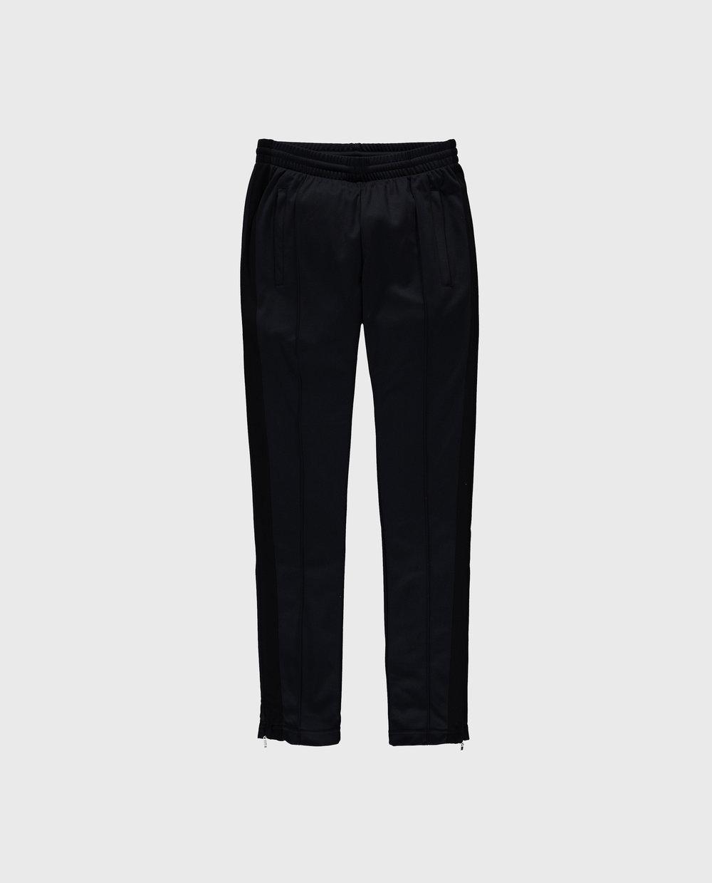 Track Pants - Navy/Black
