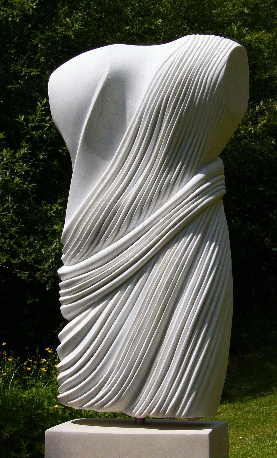 Silk Torso