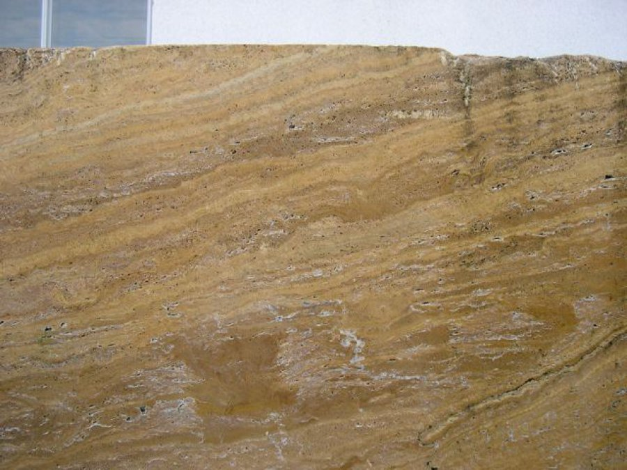 Iranian Travertine