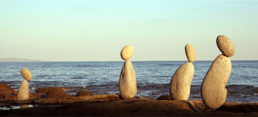 Balancing Stones 1
