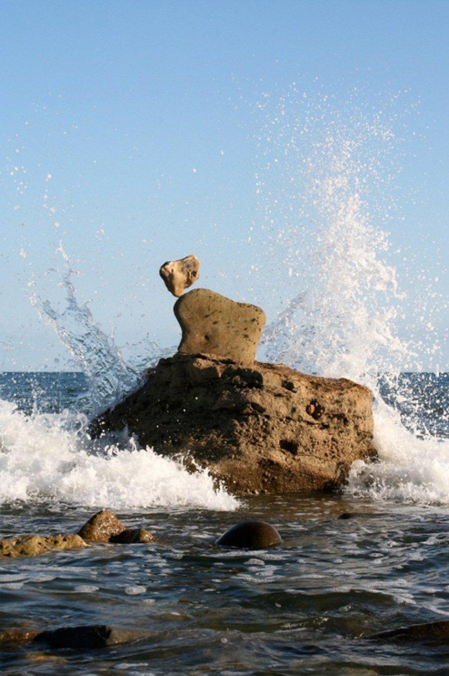 Balancing Stones 3