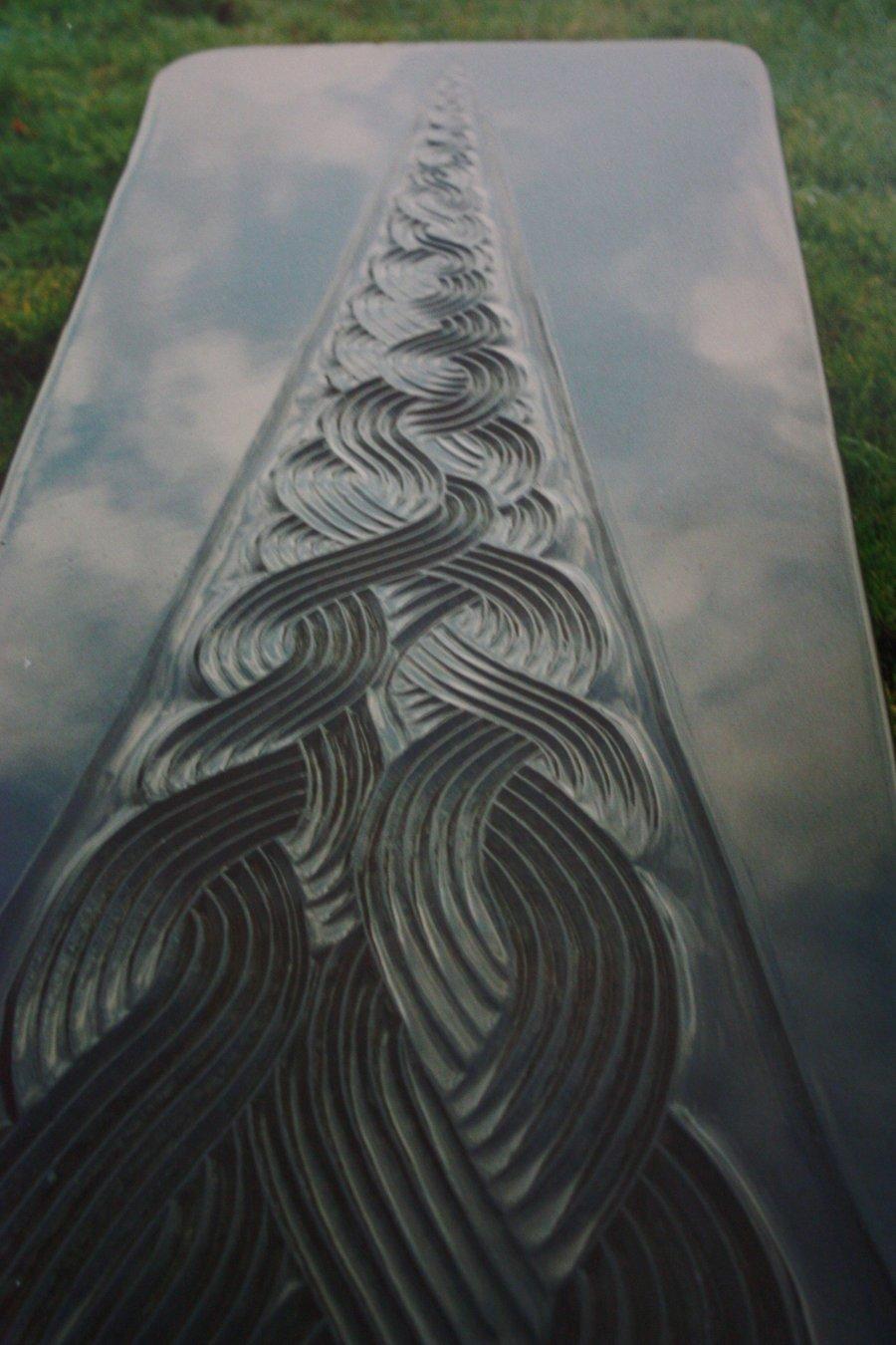 Afon River Slate