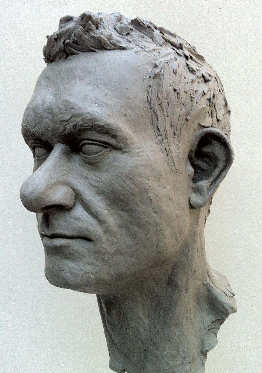 Head Modelling 2