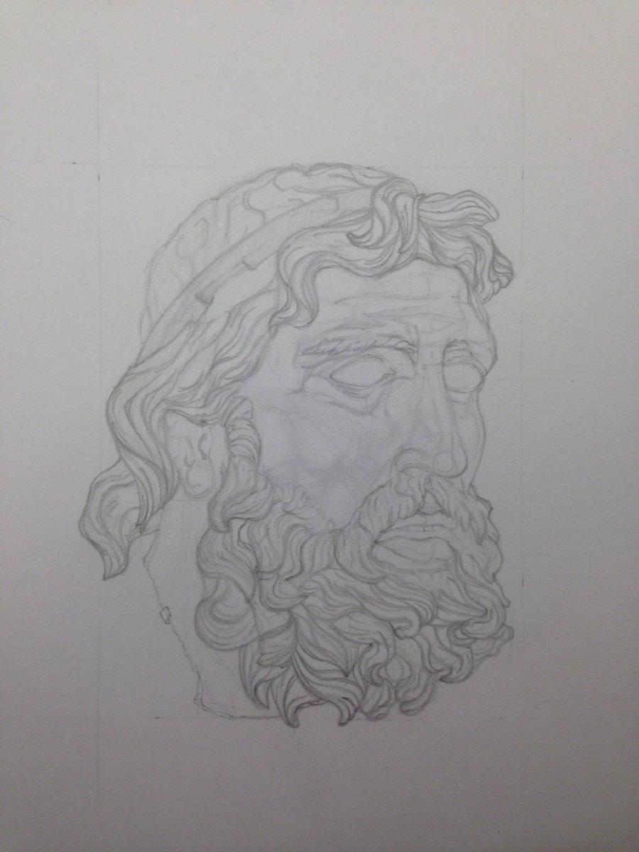 Poseidon Study