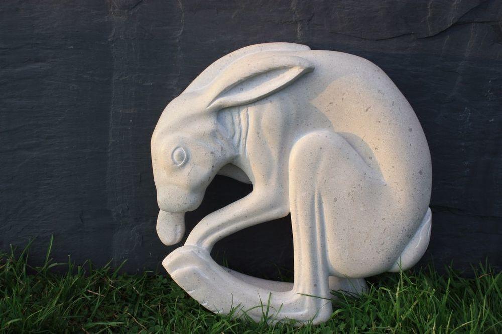 Hare derbyshire limestone 18 inch a