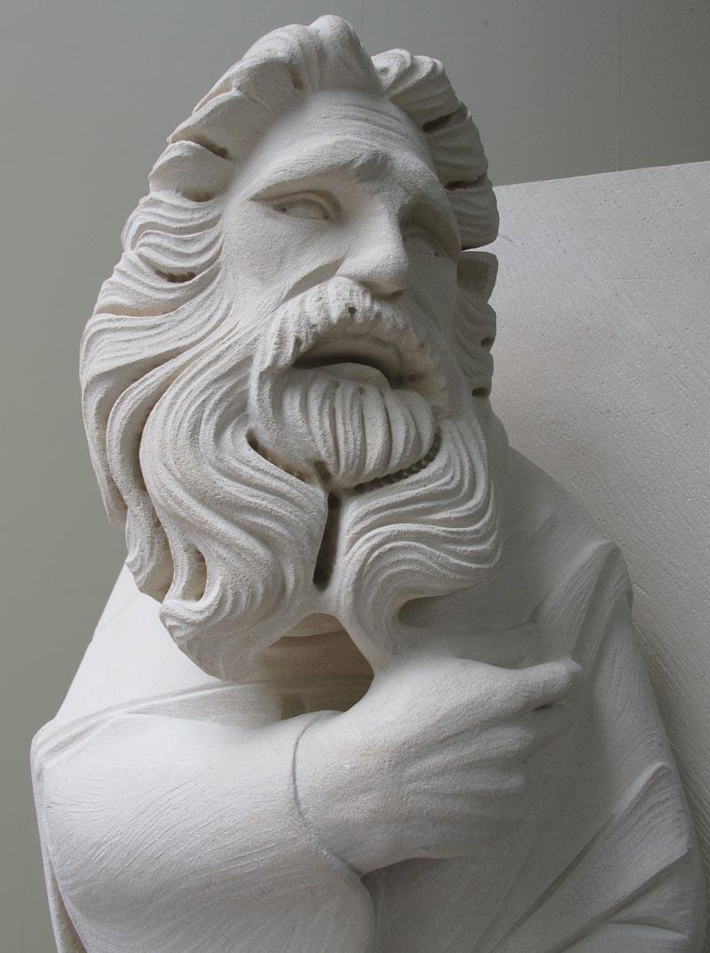 Prophet Head