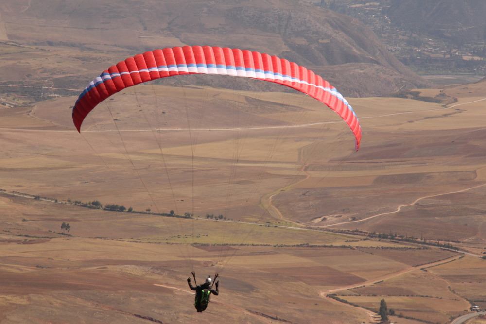 Customized Paragliding Tours For Groups or Individuals